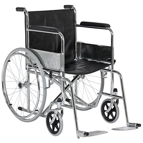 Best Wheelchairs Reviews 2017