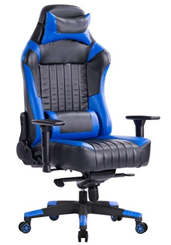 Phenomenal Top 5 Best Selling Computer Gaming Chair Back Support With Machost Co Dining Chair Design Ideas Machostcouk