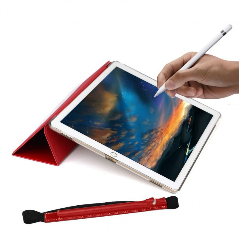 (Review) iPad Pro 12.9 Case with Pencil Holder, SHANSHUI