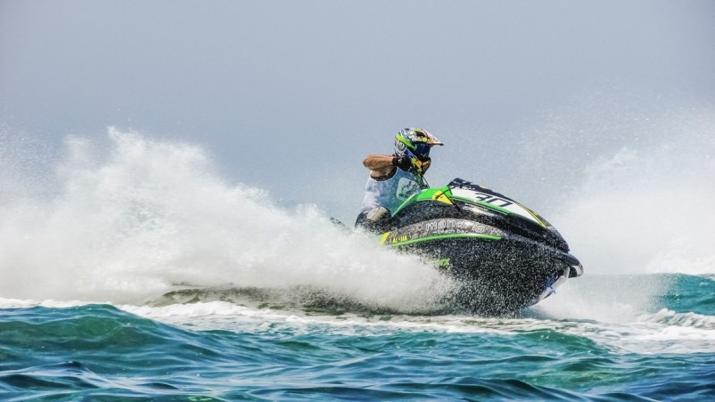 21 Tips To Learn Jet Ski Fast
