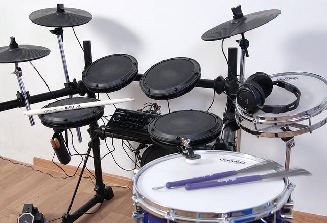 Digital Drums