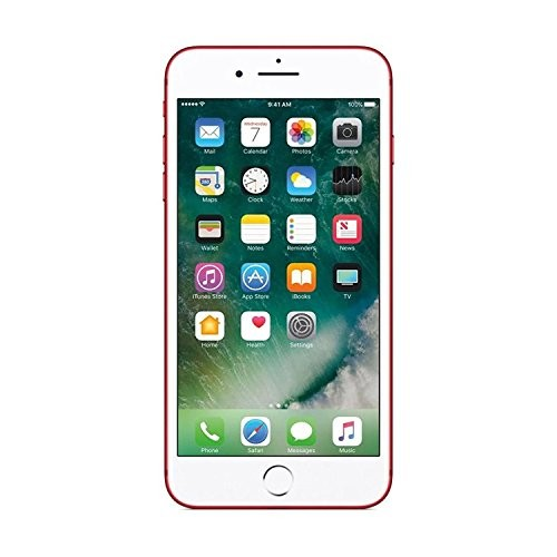 What is the best iphone 7 plus 128gb red sprint out there on the market? (2017 Review)