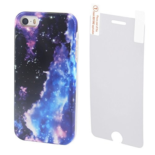 5 Best iphone 5s case for girls galaxy that You Should Get Now (Review 2017)
