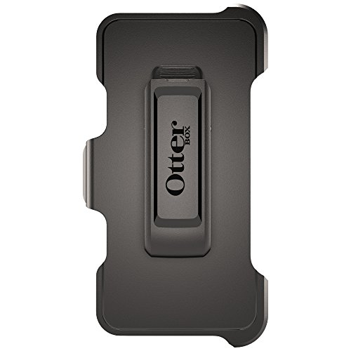 Non-Retail Packaging 2-PACK Not Intended for Stand-Alone Use Black OtterBox Holster Belt Clip for OtterBox Defender Series Apple iPhone 6 PLUS // 6s PLUS 5.5
