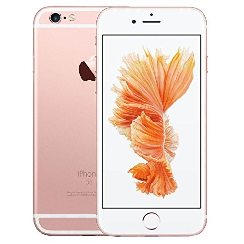 Best Selling Top Best 5 iphone 6 plus unlocked rose gold 64gb from Amazon (2017 Review)