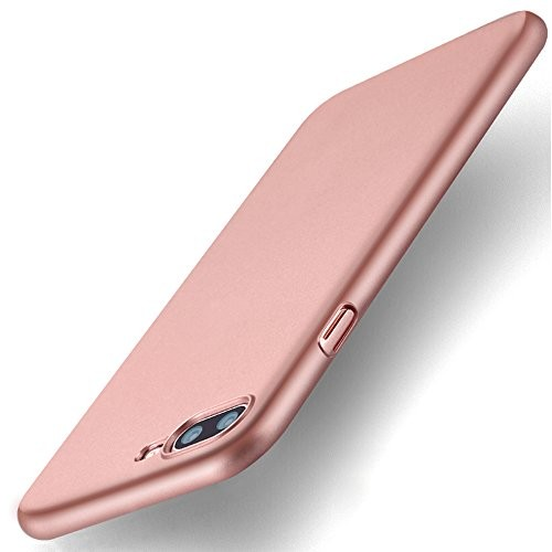 Best 5 gold iphone plus 7 case to Must Have from Amazon (Review)