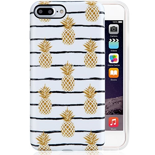 5 Best cute iphone 7 plus case free shipping to Buy (Review) 2017