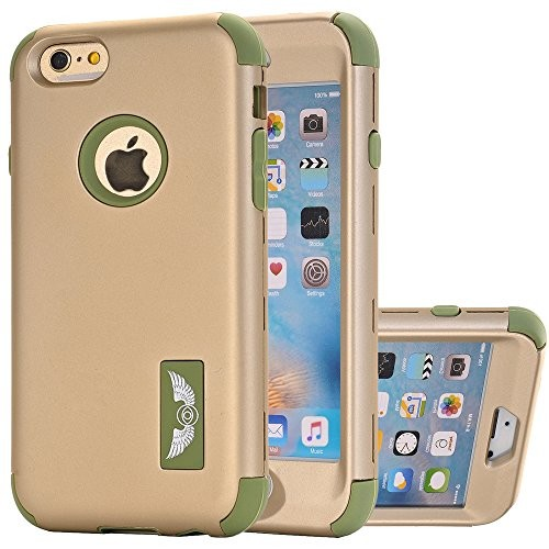 Top 5 Best iphone 7 cases boys gold Seller on Amazon (Reivew) 2017