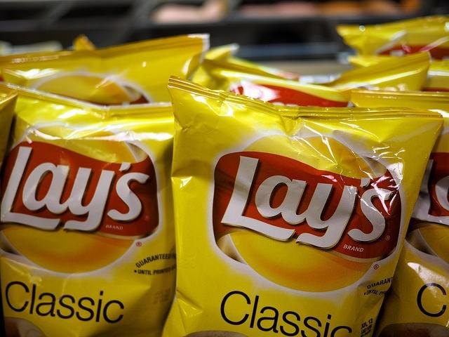 Frito-Lays