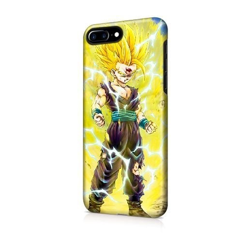 Top 5 Best Selling iphone cover gohan with Best Rating on Amazon (Reviews 2017)