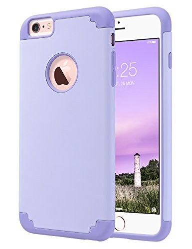 Where to buy the best iphone 6 phone case lavender? Review 2017