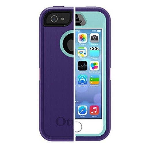 Top Best Seller iphone 5s cases otterbox defender blue on Amazon You Shouldn't Miss (Review 2017)