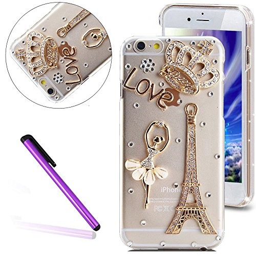 5 Best iphone 6s case for girls dance to Buy (Review) 2017
