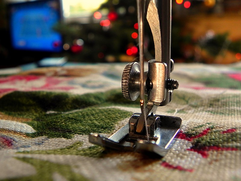 21 Things You Must Know About Learning Sewing Machine