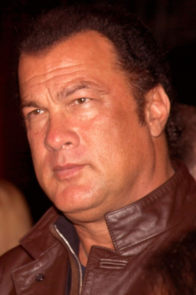 30 Lesser Known Things You Should Know About Steven Seagal ...