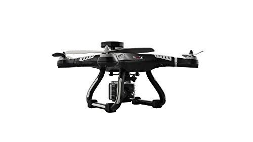 Best 5 programmable drone