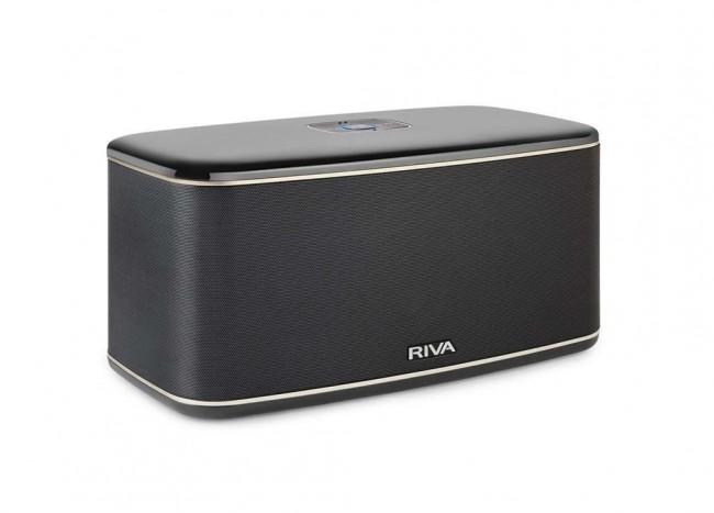 (VIDEO Review) RIVA RWF01B Festival Wireless Multi-Room Speaker