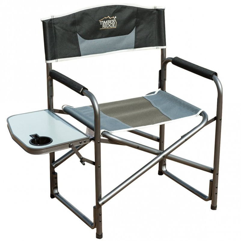 Timber Ridge Director's Chair Folding