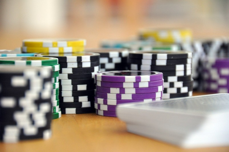 Top 5 best casino sites in the US