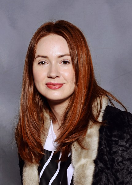 30 Unique Facts About Karen Gillan Nebula We Bet You Have Never Heard Before People Boomsbeat