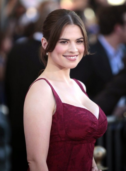 30 Mesmerizing Facts About Hayley Atwell We Bet You Didn T Know Before People Boomsbeat