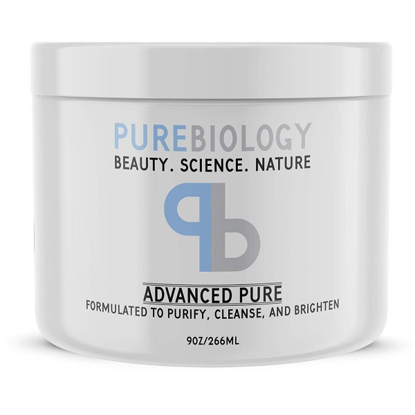 Pure BIology Face Mask