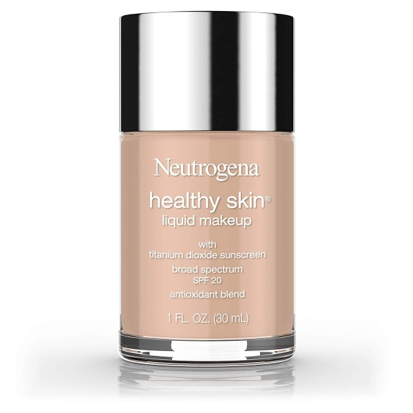 Neutrogena Healthy Skin Liquid Makeup Foundation