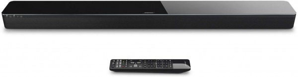 Bose SoundTouch 300 Soundbar, works with Alexa