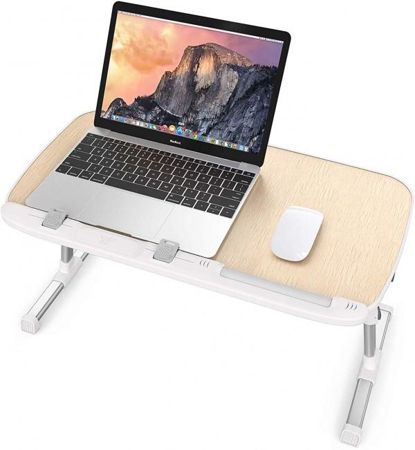 TaoTronics Laptop Desk for Bed