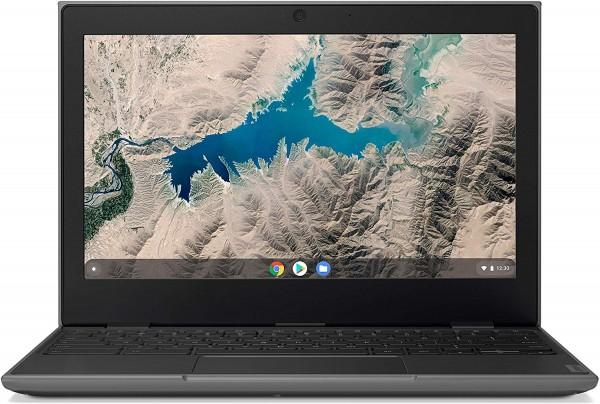 Lenovo 100E Chromebook 2nd Gen Laptop