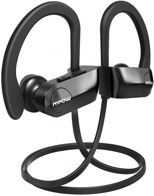 MPOW D7 Bluetooth Headphones Sport