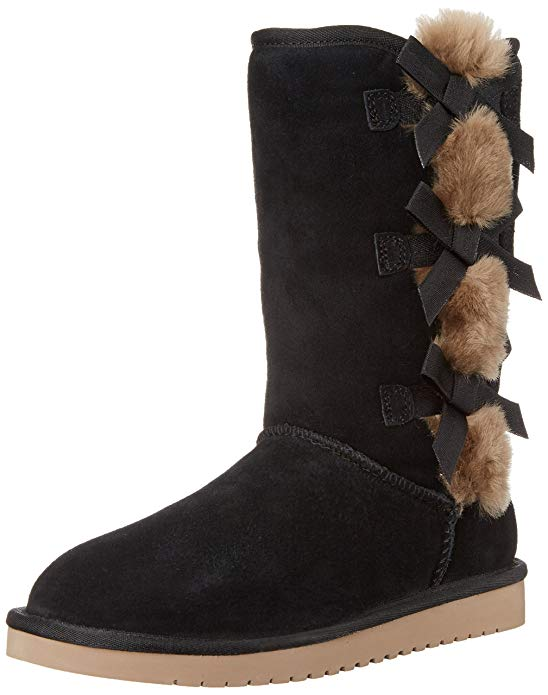 Koolaburra by UGG Victoria Tall Fashion Boot