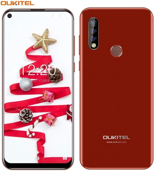 OUKITEL C17 Pro 2019