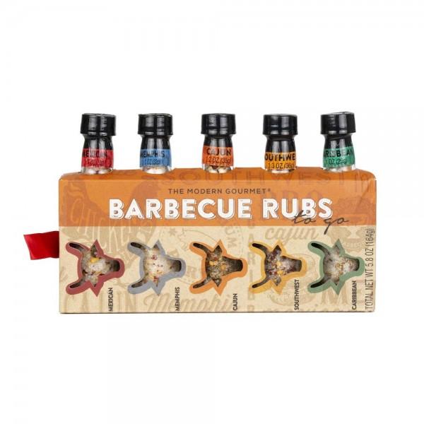 Barbecue Rubs