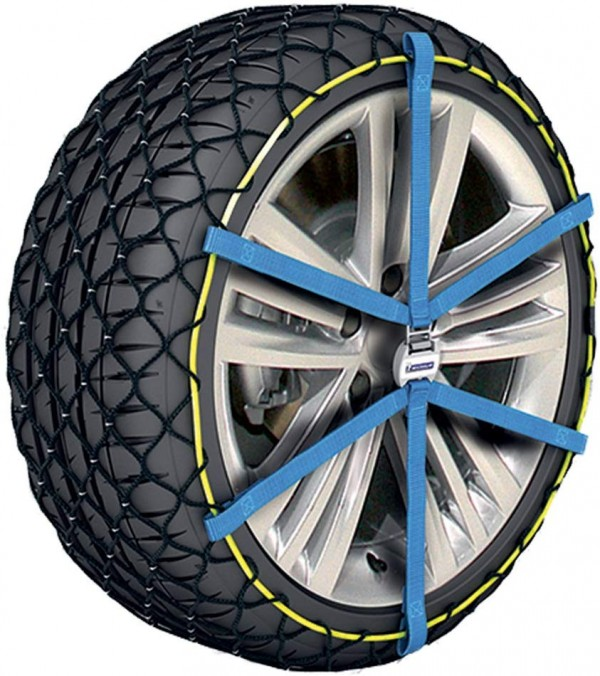 MICHELIN 008312 Easy Grip Snow Chains