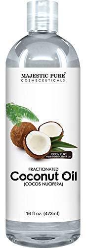 Majestic Pure Coconut Oil