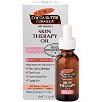 Palmer's Cocoa Butter Formula Moisturizing Skin Therapy Oil for Face
