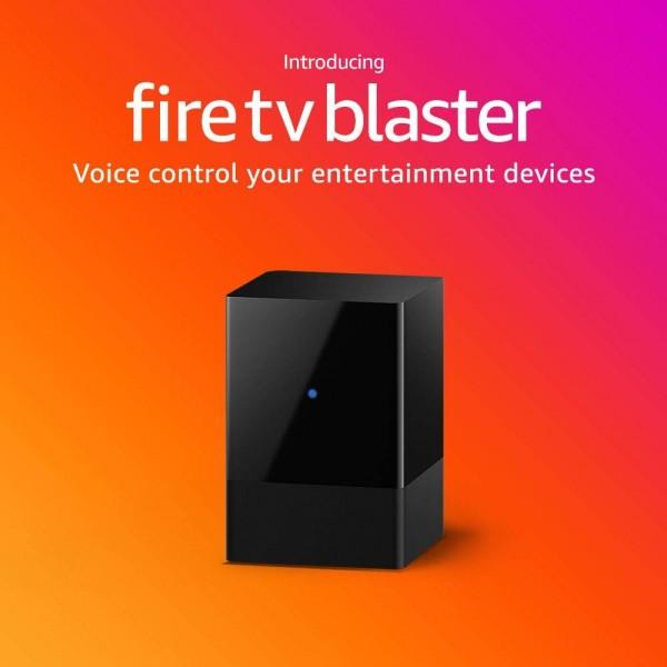 Fire TV Blaster