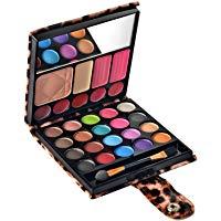 Ecvtop Professional Makeup Kit Eyeshadow