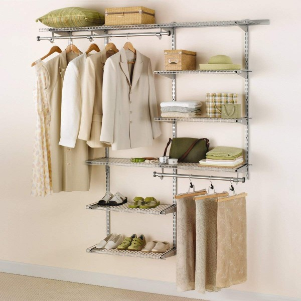 Configurations Closet Kits by Rubbermaid