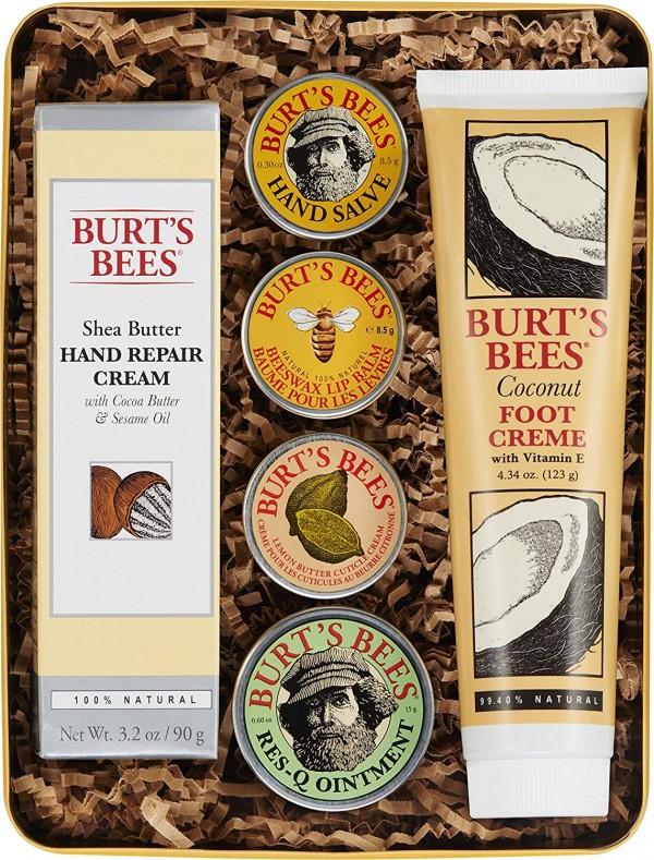 Classic Gift Set by Burt's Bees