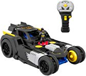 Imaginext Fisher-Price DC Super Friends Batmobile