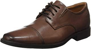 Clarks Men's Tilden Cap Oxford Shoe