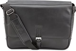 Kenneth Cole Expandable Computer Compatible Messenger Bag