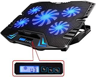 TopMate C5 12-15.6 Gaming Laptop Cooler