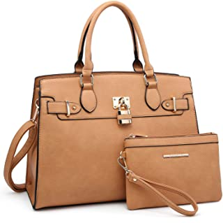 Dasein Women Handbags and Pursue Ladies Shoulder Bag