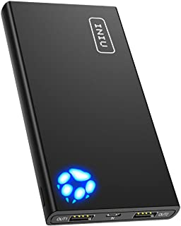 INIU Portable Charger 10000mAh