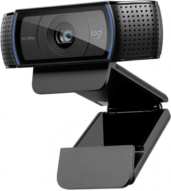 Logitech C902S HD Pro WebCam with Privacy Shutter