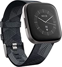 Fitbit Versa 2 Special Edition Health & Fitness Smartwatch