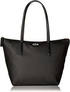 Lacoste Womens L. 12.12 Small Tote Bag